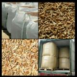 Indonezija - Fordaq Online tržište - Gumeno Drvo Drveni Peleti Indonezija