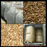 Indonesien - Fordaq Online Markt - Kautschukbaum Holzpellets 6-8 mm