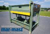 Presa (S Automatskim Punjenjem Za Furniranje Ravnih Površina) JOOS HP80/3 Polovna Poljska