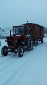 Tractor Forestier - Vand tractor forestier U650 - 25 000 lei