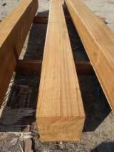 Ecuador - Fordaq Online market - Planks (boards), Teak