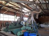 Double End Tenoning Machine - Used VIGO 1980 Double End Tenoning Machine For Sale France