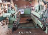 Double End Tenoning Machine - Used Harbs 1980 Double End Tenoning Machine For Sale France