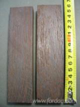 Estonia - Fordaq Online market - Planks (boards), Wenge, Vacuum Dried