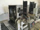PADE Woodworking Machinery - PADE PRIMA CNC