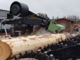 Maschinen, Werkzeug Und Chemikalien - Neu JUWAL Entrindungsanlage Holzbearbeitungsmaschinen Polen zu Verkaufen
