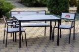 Namještaj I Vrtni Proizvodi Europa - Garniture Za Vrtove, Savremeni, 50 - 5000 komada mesečno