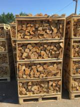 Firewood, Pellets And Residues Firewood Woodlogs Cleaved - Firewood from Birch