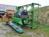 Vend Machines À Fabriquer Des Particules HBT ROLTRAC R 380 Automatic Occasion Pologne