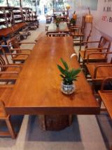 Furniture And Garden Products Asia - Table Tops Teak- Asian Hardwood