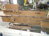 Finden Sie Holzlieferanten auf Fordaq - Baldin srl - Gebraucht SCM CENTER 3 1982 Zu Verkaufen Italien