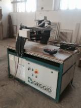 Griggio Woodworking Machinery - New Griggio CNC Machining Center For Sale Romania
