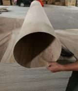 Paulownia Flexible Plywood