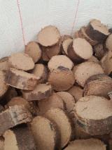 Leña, Pellets Y Residuos Briquetas De Madera - Venta Briquetas De Madera Eucalipto Brasil
