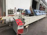 OTT Woodworking Machinery - Edge banding machine OTT, Type: Profimatic M 259 - FÜ, year of production 2002