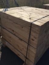 Pallets, Packaging And Packaging Timber - Pallets (pine)