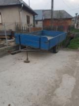 Oprema Za Šumu I Žetvu - -- -- Polovna Rumunija