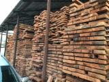 Schnittholz - Besäumtes Holz - Buche , 70 - 500 m3 pro Monat