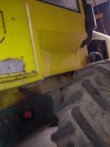 Forstmaschinen Skidder - LKT 82