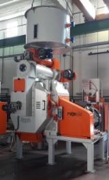 Briquetting Press - New GC MECCANICA Briquetting Press For Sale Italy