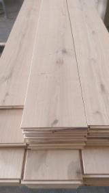 地板及户外板材 - 橡木, 欧盟认证, 单条宽度