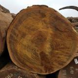 森林及原木 亚洲 - 锯木, 非洲格木