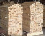 Find best timber supplies on Fordaq - Viet Truong Hai Pallet - S4S Rubberwood Squares, 7 cm
