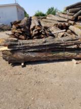 Ogrevno Drvo - Drvni Ostatci Okrajci Završeci - Turski Hrast  Okrajci/Završeci Rumunija