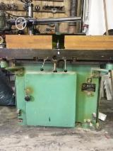 Offers Austria - Used Fräsmaschine 1989 Moulding Machines For Three- And Four-side Machining For Sale Austria