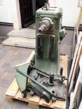 Offers Austria - Used VEB Langlochbohrmaschine Boring Unit For Sale Austria