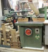Offers Austria - Used Moulding Machines For Three- And Four-side Machining For Sale Austria
