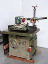 Offers Austria - Used Martin Fräse Mit Vorschub Moulding Machines For Three- And Four-side Machining For Sale Austria