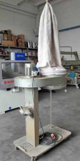 Used SM 1S 1990 Dust Extraction Facility For Sale Italy