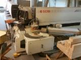 CNC Window Center - CNC Machining Centre for Windows Production SCM WINDOR 20