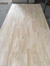 Massivholzplatten China - 1 Schicht Massivholzplatten, Kiefer  - Föhre, Fichte