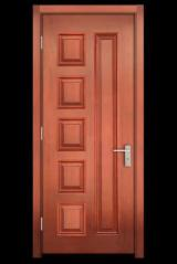 Хвойна Деревина З Австралії І Нової Зеландії, Двері, Деревина Масив, Сосна Промениста