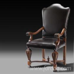 Black Armchairs For Sale