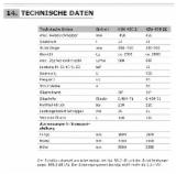 Forstmaschinen - BGU Säge Spalt Kombination; Sägespaltautomat, Sägespalter
