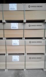 Pannelli Composti Europa - Vendo Medium Density Fibreboard (MDF) 6;  8;  10;  12;  16;  18;  19;  22;  25;  28;  30 mm Levigato E Calibrato