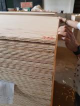 Indonesia - Furniture Online market - Natural Plywood Asian