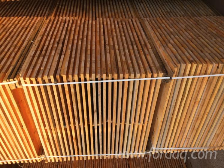 KD Common Black Alder Pallet Timber