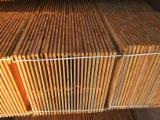 Schnittholz - Besäumtes Holz Zu Verkaufen - Schwarzerle, 30 - 120 m3 Spot - 1 Mal
