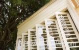 Massivholz, Radiata Pine, Außenverschalung