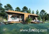 上Fordaq寻找最佳的木材供应 - Tran Duc Furnishings - 实木, 放射松, 外部覆层