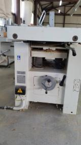 Surfacer And Thicknesser - Used SCM FS 41 ELITE S Surfacer And Thicknesser For Sale Romania