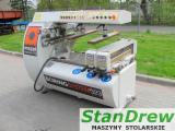 Gebraucht MAGGI BORING SYSTEM 323 2006 Universal-Mehrspindel-Bohrmaschinen Zur Stationärbearbeitung Zu Verkaufen Polen