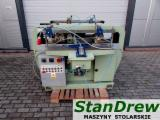 BALESTRINI Woodworking Machinery - BALESTRINI MSM / D / 4 Mortising Machine