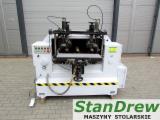 Bacci Woodworking Machinery - BacciPAOLINO MOM3 Mortising Machine