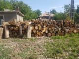 Firewood/Woodlogs Not Cleaved - Hornbeam, Beech, Oak Firewood/Woodlogs Not Cleaved