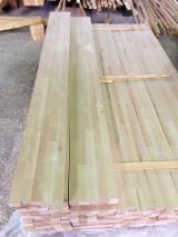 单板及镶板 欧洲 - 单层实木面板, 桦木